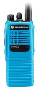 Motorola GP340Ex
