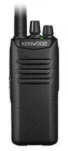 Kenwood TK-D340 VHF & Kenwood TK-D240 VHF