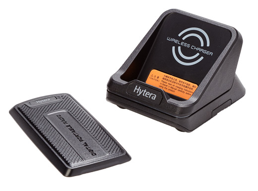 Hytera PD365 Wireless Charger