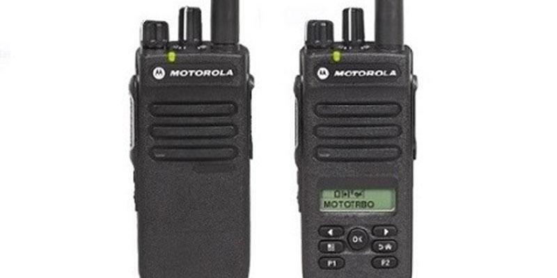 Motorola DP2000