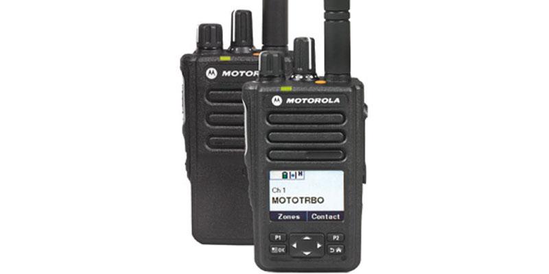 Motorola DP3000e