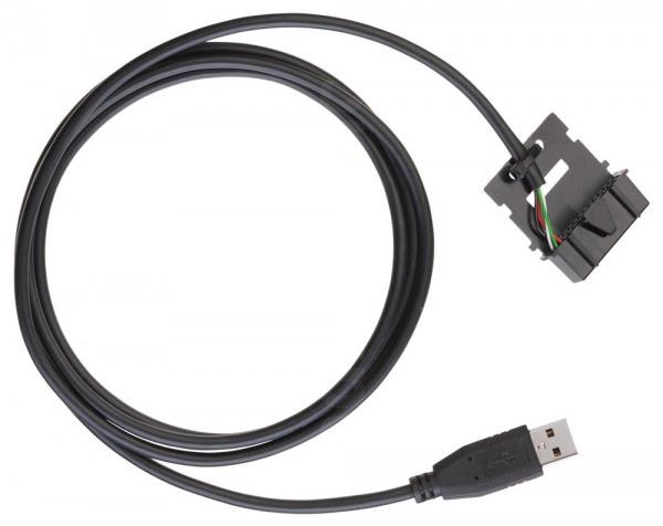 Motorola DM401 programming cable