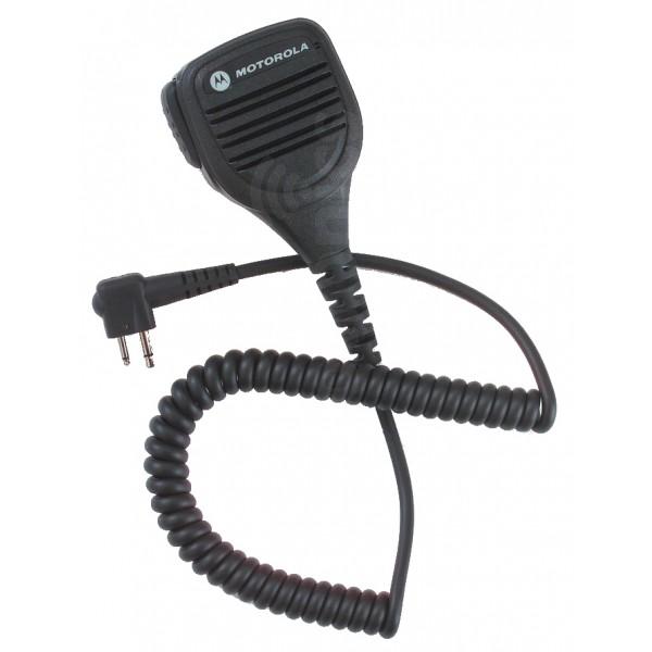 Motorola Remote Speaker Microphone