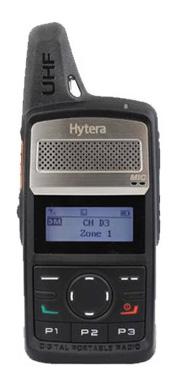 Hytera PD365/LF