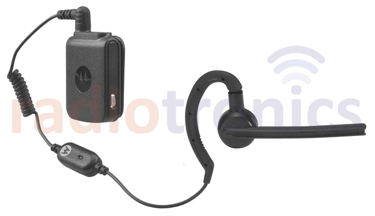 Motorola Operations Critical Wireless Earpiece Kit