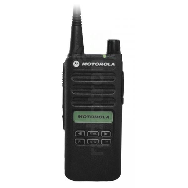 Motorola CP100d (LKP)
