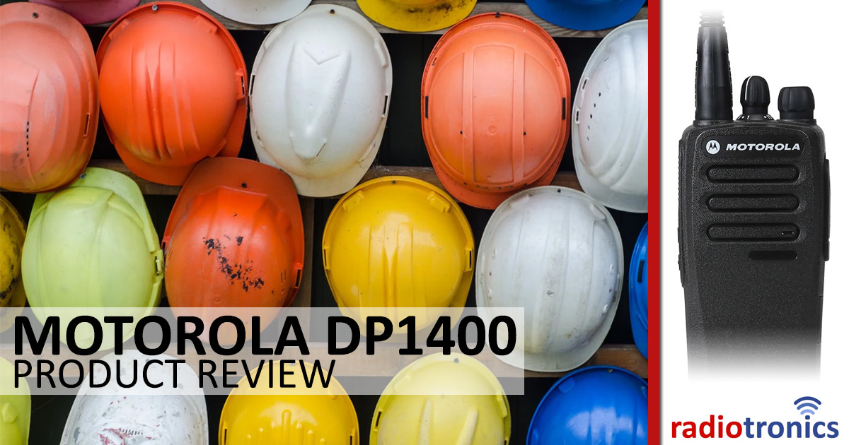 DP1400 Product Review