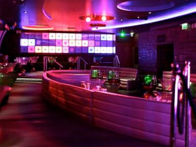 Two Way Radios For Nightclubs
