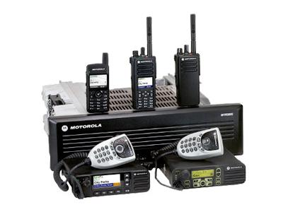 Two Way Radio Repeater Systems