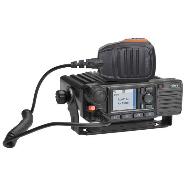 Hytera MD785 DMR Mobile Digital Two Way Radio