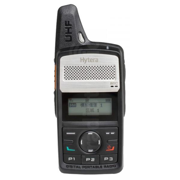 Hytera PD365 UHF Compact Digital / Analogue Two Way Radio