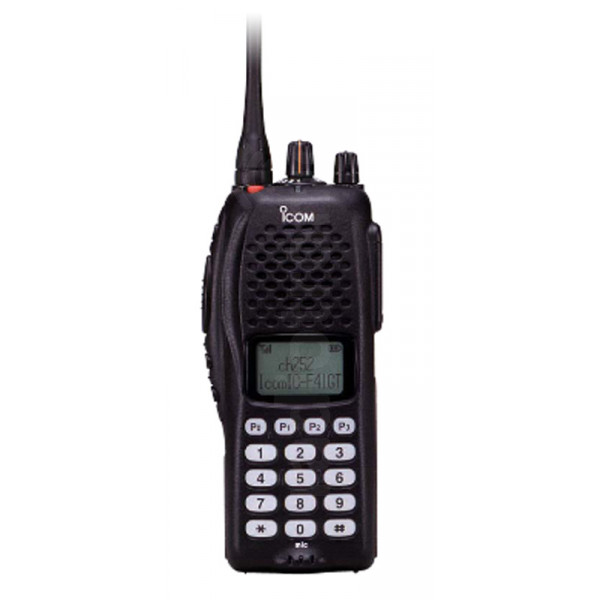Icom IC-F31GT VHF Two Way Radio