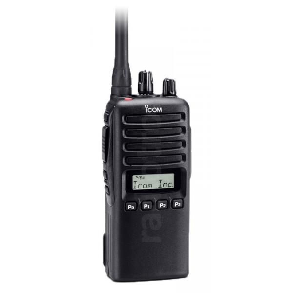Icom IC-F33GS VHF Two Way Radio