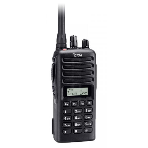 Icom IC-F33GT VHF Two Way Radio