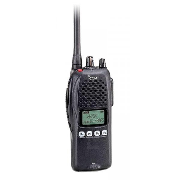 Icom IC-F41GS UHF Two Way Radio