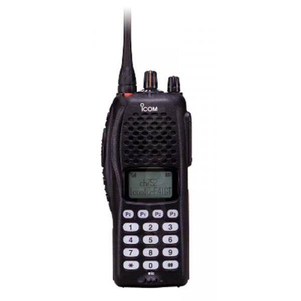 Icom IC-F41GT UHF Two Way Radio