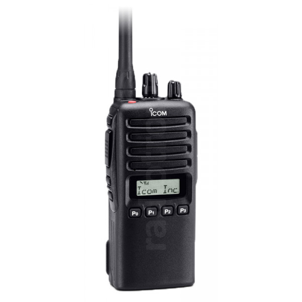 Icom IC-F43GS UHF Two Way Radio