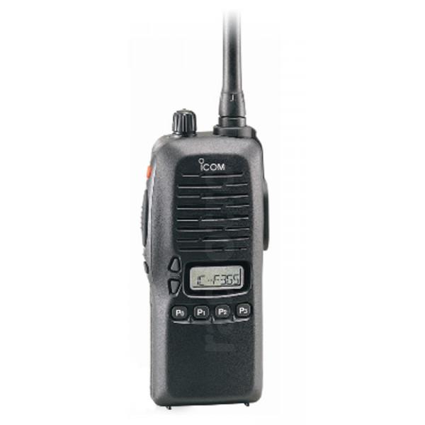 Icom IC-F4GS UHF Two Way Radio