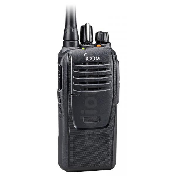 Icom IC-F1100D Digital NXDN VHF Two Way Radio