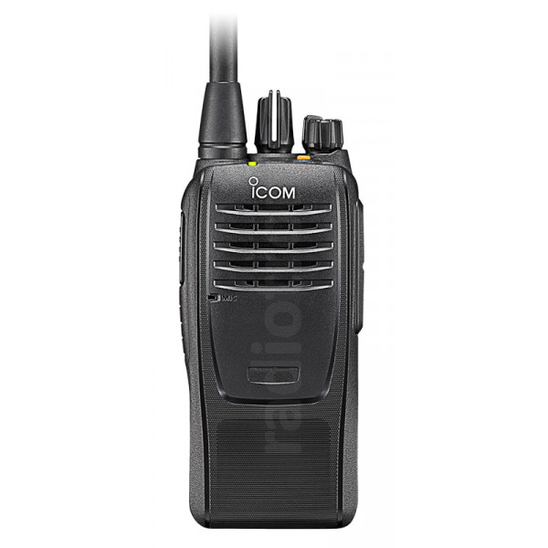 Icom IC-F29SR2 PMR 446 License Free Two Way Radio