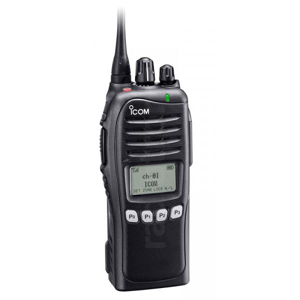 Icom IC-F4162S UHF Analogue Two Way Radio