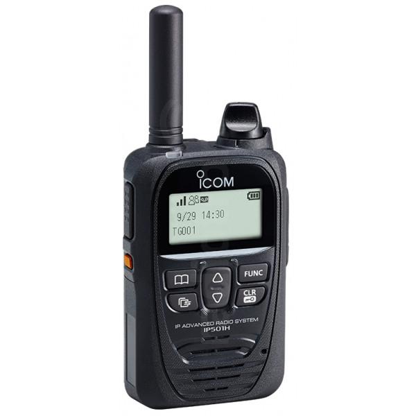 Icom IP501H LTE Two Way Radio
