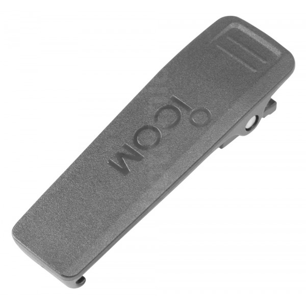 Icom MBB-3 IC-F52D & IC-F62D Spring Belt Clip