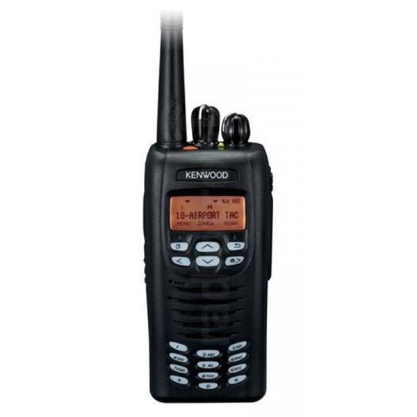 Kenwood NX-300 UHF Digital Two-Way Radio