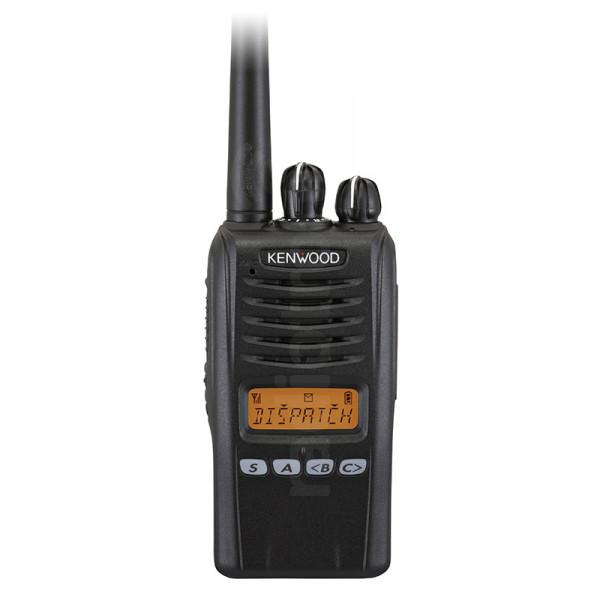 Kenwood NX-320E2 UHF Two Way Radio