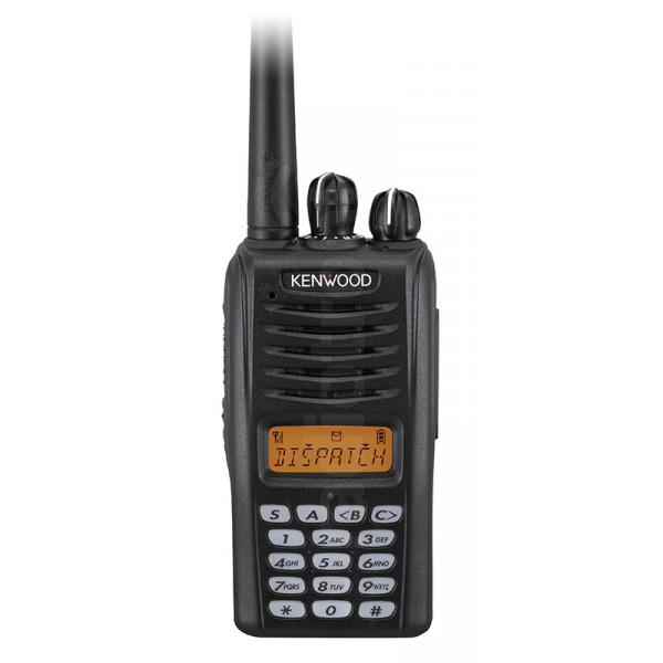 Kenwood NX-320E UHF Two Way Radio