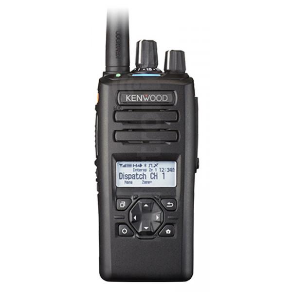 Kenwood NX-3220E2 VHF Digital Two Way Radio