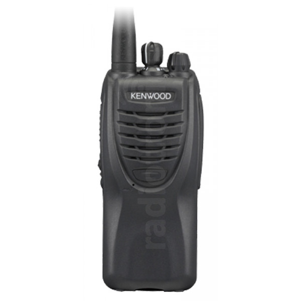 Kenwood TK-2302 VHF Two Way Radio