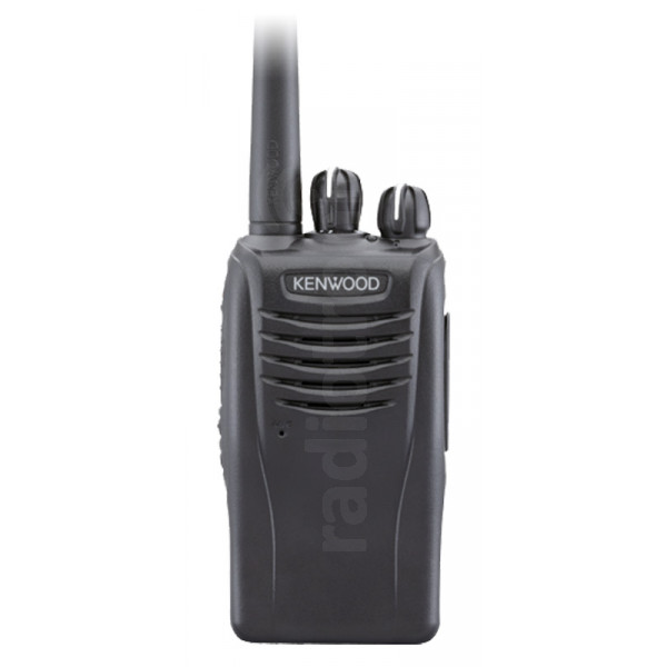 Kenwood TK-2360T VHF Compact Two Way Radio