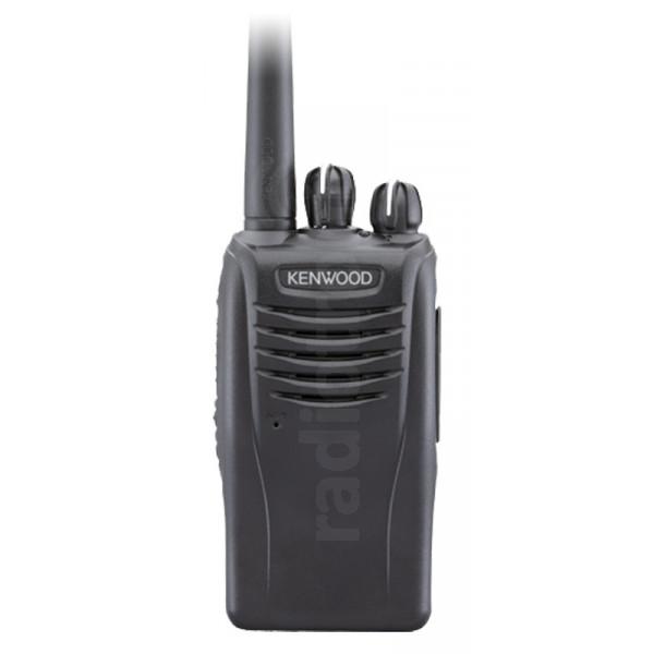 Kenwood TK-3360T UHF Compact Two Way Radio