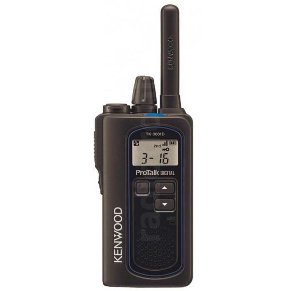 Kenwood TK-3601D Compact Licence Free Two Way Radio