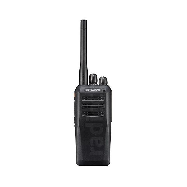 Kenwood TK-D200E2 VHF Digital Two-Way Radio