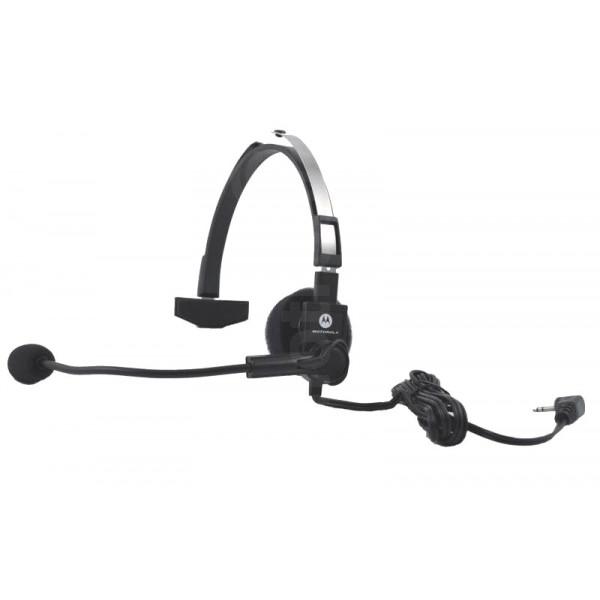 Motorola 00179 Headset & Boom Microphone