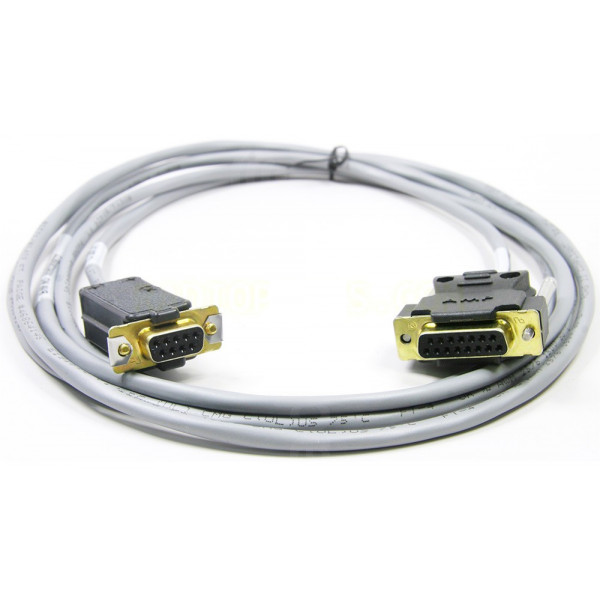 Motorola 3080369B72 Serial RIB Box Cable