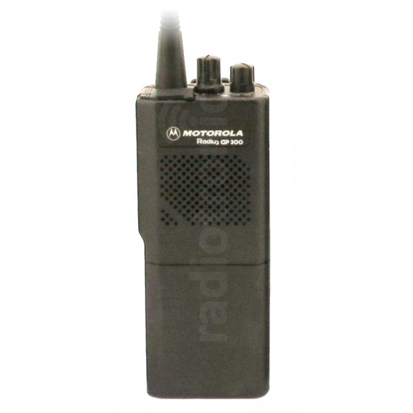 motorola gp300 radius two way radio buy from radiotronics rh radiotronics co uk motorola radius gp300 manual motorola gp300 instructions