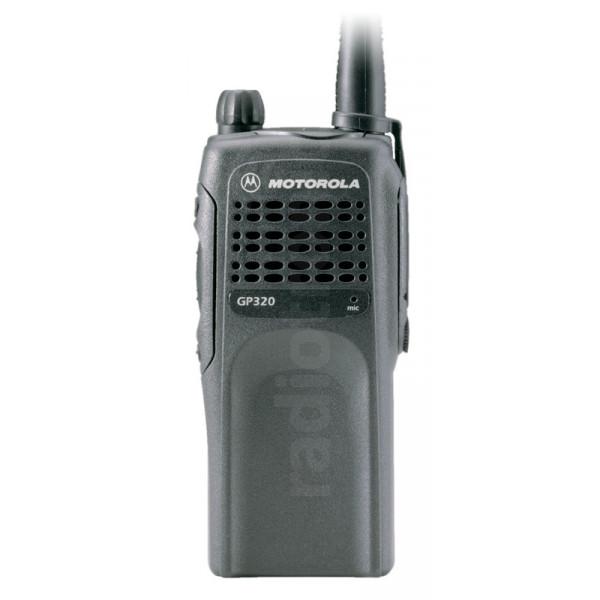 Motorola GP320 Two Way Radio