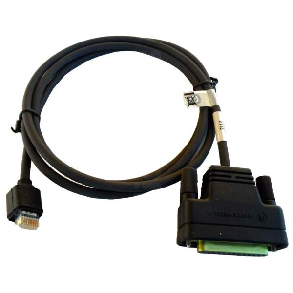 Motorola GTF374C CM & GM Tuning & Programming Cable