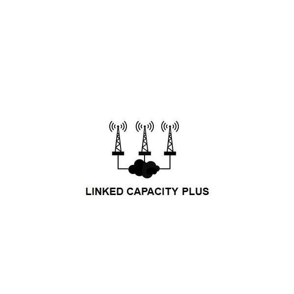 Motorola HKVN4108A Linked Capacity Plus Single Repeater Licence