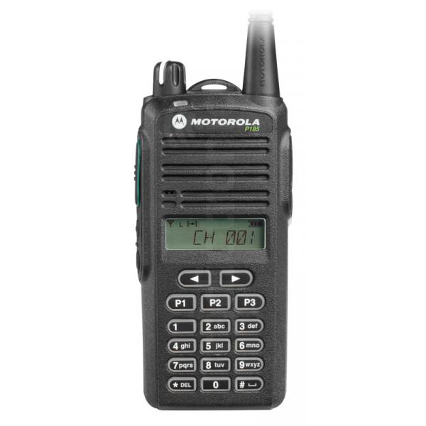 Motorola P185 Two Way Radio