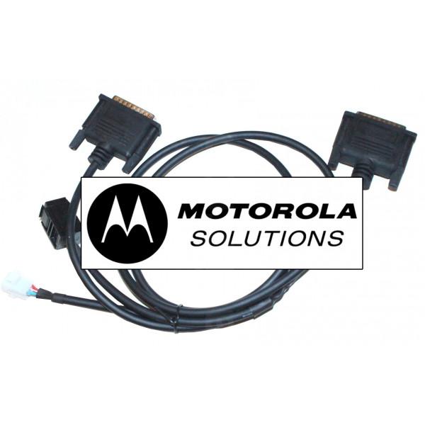 Motorola PMKN4166A SLR5500 Test Cable