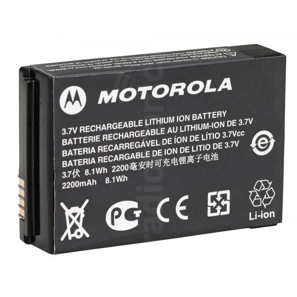 Motorola (BT100) PMNN4468A 2300mAh Li-Ion SL4000e Battery