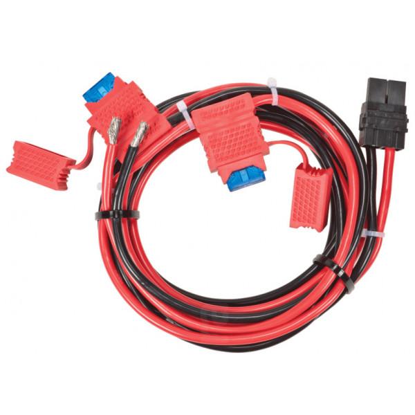 Motorola PMKN4167A SLR5500 Battery Backup Cable