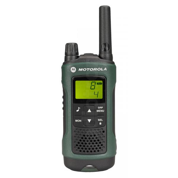 Motorola TLKR T81 Hunter Two Way Radio