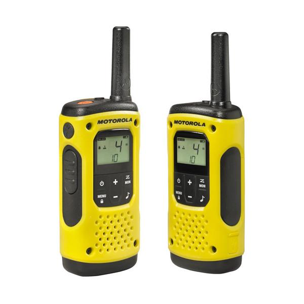 Motorola TLKR T92 H2O Radio Twin Pack