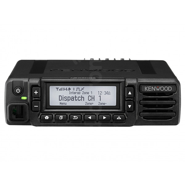 Kenwood NX-3720E VHF NEXEDGE/DMR/Analogue Mobile Radio