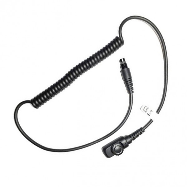 3M Peltor Flex FL6U-ASDH4 Hytera PD705 & PD785 Flex Cable